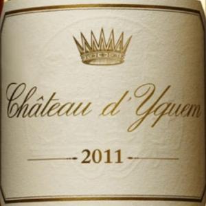 滴金酒庄贵腐甜白葡萄酒(Chateau d'Yquem,Sauternes,France)
