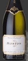 莫顿白中白起泡酒(Morton Estate Blanc de Blanc,Marlborough,New Zealand)