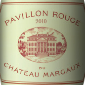 玛歌红亭红葡萄酒(Pavillon Rouge du Chateau Margaux,Margaux,France)