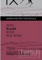 骏马博士桃红葡萄酒(Box Stallion Blaze Rose,Mornington Peninsula,Australia)