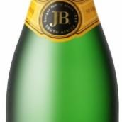瑞特山约翰B干型霞多丽起泡酒(Rietvallei John B Brut Sparkling Chardonnay,Robertson,South ...)