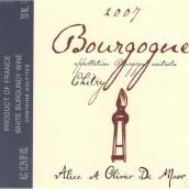 Alice et Olivier de Moor Bourgogne Chitry,Burgundy,France
