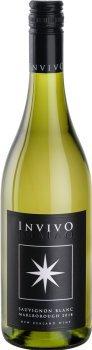 南极星长相思干白葡萄酒(Invivo Sauvignon Blanc,Marlborough,New Zealand)