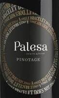 帕雷莎皮诺塔吉干红葡萄酒(Palesa Pinotage, Breedekloof, South Africa)
