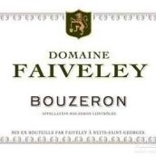 法维莱酒庄干白葡萄酒(布哲宏村)(Domaine Faiveley,Bouzeron,France)