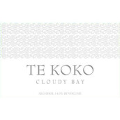 云雾之湾迪科科长相思干白葡萄酒(Cloudy Bay Te Koko Sauvignon Blanc,Marlborough,New Zealand)