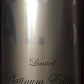 皇家阿梅塔限量白金版干红葡萄酒(Royal Aminta Limited Platinum Edition,Povardarje Rgion,...)