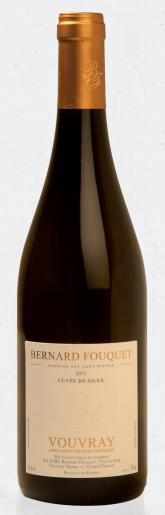 富凯捷希凯特酿干白葡萄酒(Bernard Fouquet Cuvee de Silex,Loire,France)
