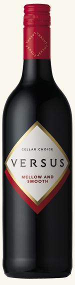 斯特兰德范瑟斯半干红葡萄酒(Stellenbosch Vineyards Versus Red,Western Cape,South Africa)