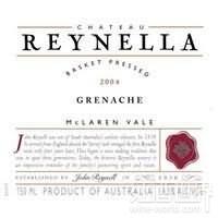 雷内拉篮子压歌海娜干红葡萄酒(Chateau Reynella Basket Pressed Grenache,McLaren Vale,...)