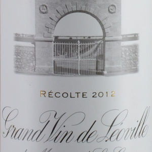 雄狮酒庄红葡萄酒(Chateau Leoville-Las Cases, Saint-Julien, France)