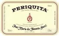 芳塞卡何塞玛丽园葡萄酒(Jose Maria da Fonseca Periquita, Vinho Regional Terras do Sado, Portugal)