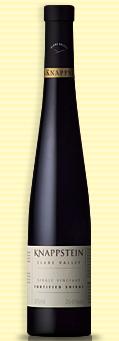 纳帕斯坦尤尔贝蒂西拉加强酒(Knappstein Yertabulti Vineyard Fortified Shiraz,Clare Valley...)