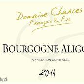 弗朗索瓦父子酒庄阿里高特干白葡萄酒(Domaine Charles Francois&Fils Bourgogne Aligote,Burgundy,...)