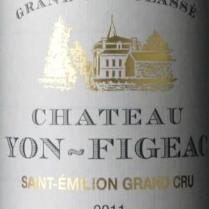 永卓古堡红葡萄酒(Chateau Yon-Figeac, Saint Emilion Grand Cru Classe, France)