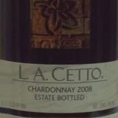 L.A.Cetto Chardonnay,Baja California,Mexico