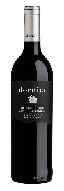 多尼尔酒庄丹魄干红葡萄酒(Dornier Tempranillo,Stellenbosch,South Africa)