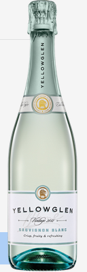 黄色峡谷复古长相思起泡酒(Yellowglen Vintage Sauvignon Blanc,South Eastern Australia)