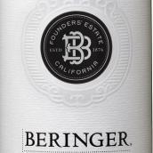 贝灵哲梅洛干红葡萄酒(Beringer Merlot, Napa Valley, USA)