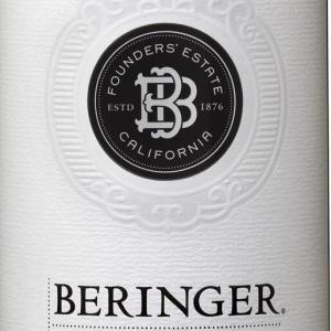 贝灵哲梅洛干红葡萄酒(Beringer Merlot,Napa Valley,USA)