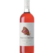 德马丁诺新世界佳美娜桃红葡萄酒(De Martino Nuevo Mundo Estate Carmenere Rose,Maipo Valley,...)
