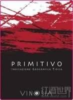 Vinosia Primitivo Salento IGT,Puglia,Italy