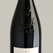 斯特朗萨布莱干红葡萄酒(Vin Stehelin Sablet Rouge,Rhone Valley,France)