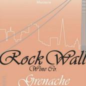 岩壁酒庄歌海娜桃红起泡酒(Rock Wall Sparkling Grenache Rose California,California,USA)