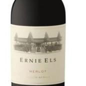 厄尼艾尔斯梅洛干红葡萄酒(Ernie Els Merlot,Stellenbosch,South Africa)