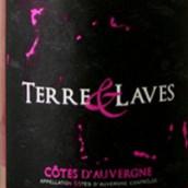 迪普哈酒庄特雷拉维桃红葡萄酒(Maison Desprat Terre et Laves Rose,Cote d'Auvergne,France)