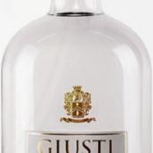 朱斯蒂格拉普茱瓦内格拉帕白兰地(Giusti Grappe Acquavite Giovane,Veneto,Italy)