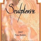 Sculpterra Winery Cabernet Sauvignon,Paso Robles,USA