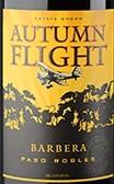 JJ秋季航班巴贝拉干红葡萄酒(J&J Autumn Flight Barbera,California,USA)