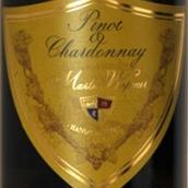 马丁沃斯曼酒庄霞多丽皮诺天然干型白起泡酒(Weingut Martin Wassmer Pinot Chardonnay Sekt Brut,Baden,...)