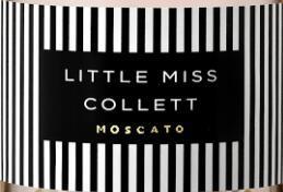 伍德索克酒庄克里特小小姐莫斯卡托桃红葡萄酒(Woodstock Little Miss Collett Moscato,McLaren Vale,Australia)