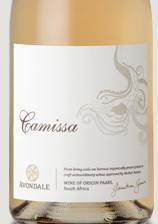 埃文代尔卡门萨桃红葡萄酒(Avondale Camissa Rose,Paarl,South Africa)
