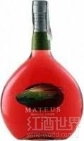蜜桃红桃红葡萄酒(Vinhos Sogrape Mateus Rose,Portugal)