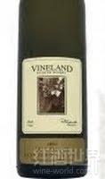 威兰德史密斯长相思干白葡萄酒(Vineland Estates Smith Vineyard Sauvignon Blanc,Niagara ...)