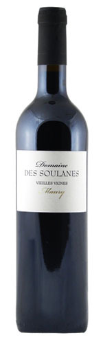 苏兰酒庄莫里老藤天然甜红葡萄酒(Domaine des Soulanes Maury Vieilles Vignes,Languedoc-...)