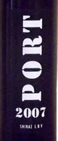 歌德环晚装瓶年份波特酒(Goede Hoop Estate Port LBV,Stellenbosch,South Africa)