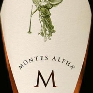 蒙特斯欧法M干红葡萄酒(Montes Alpha M, Apalta Valley, Chile)