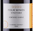 四季风西拉加强酒(Four Winds Fortified Shiraz,New South Wales,Austrilia)