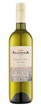 翡冷翠长相思干白葡萄酒(Vina Falernia Sauvignon Blanc,Elqui Valley,Chile)