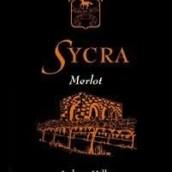 Clos de Gat Sycra Merlot,Judean Hills,Israel