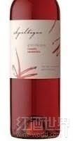 阿帕塔瓜格兰维莱诺佳美娜桃红葡萄酒(Apaltagua Gran Verano Carmenere Rose,Central Valley,Chile)