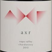 AXR酒庄甘馨霞多丽干白葡萄酒(AXR Winery Ganzin Chardonnay, Napa Valley, USA)