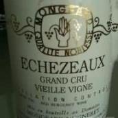 奇梦伊索瑟特级园老藤干红葡萄酒(Domaine Mongeard Mugneret Echezeaux Grand Cru Vieilles Vignes, Cote de Nuits, France)