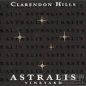 克拉伦敦山星光园干红葡萄酒(Clarendon Hills Astralis Shiraz,McLaren Vale,Australia)