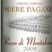 Podere Paganico Rosso di Montalcino,Tuscany,Italy