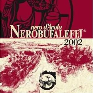 古妃内罗法勒干红葡萄酒(Gulfi Nerobufaleffj Nero d'Avola Sicilia IGT,Sicily,Italy)
